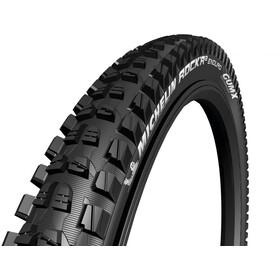 """Michelin Rock R2 Enduro Pneu pliable 26"""", black"""